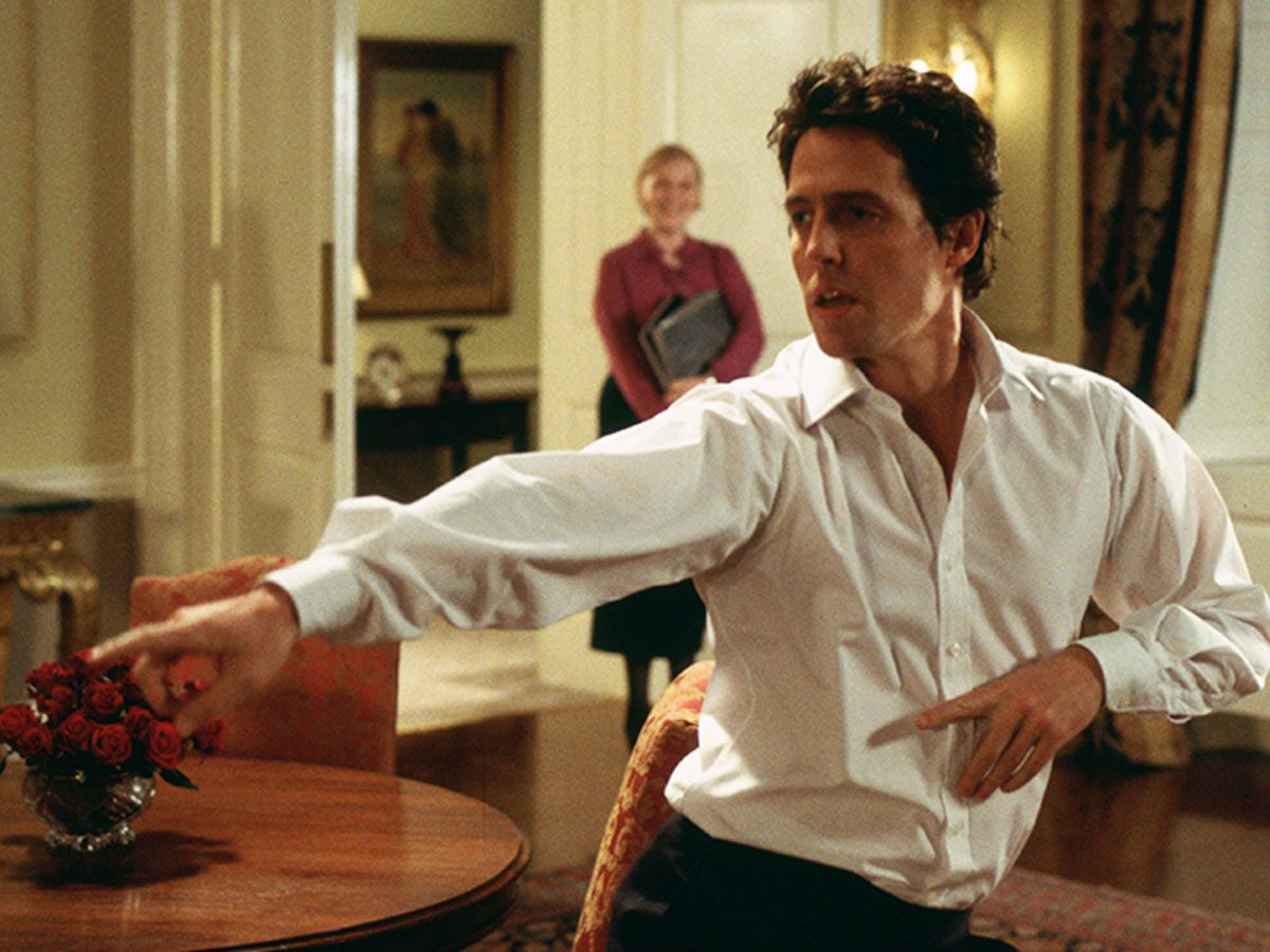 Best comedy movies on Netflix - Love Actually