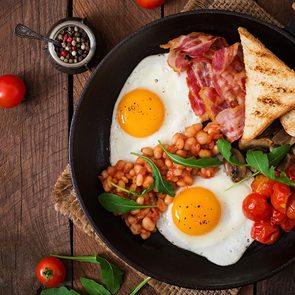 Clever Ways to Cook Everything Faster - breakfast