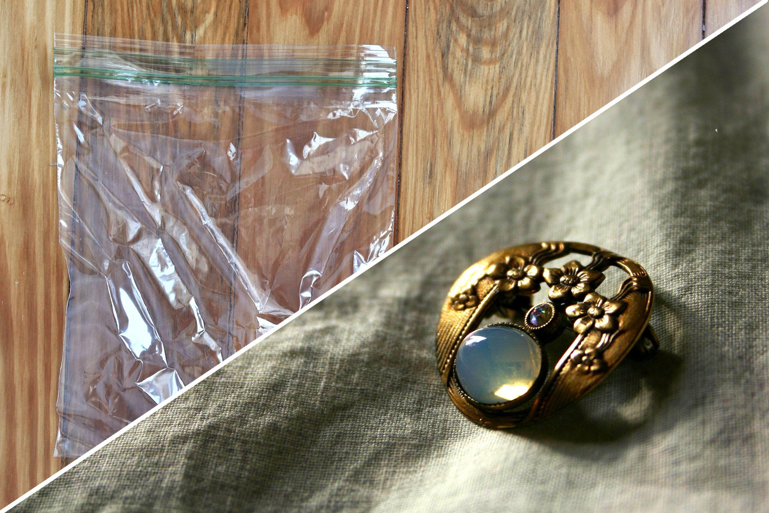 plastic bag uses heirloom reusable life hacks