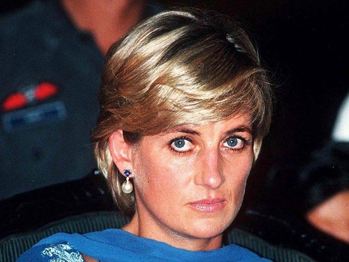 Prince Diana Prince Charles divorce settlement - British Royal Tour Of Pakistan May 1997