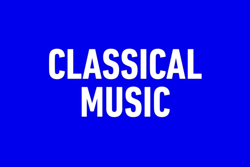 Jeopardy categories that stump everyone - Classical Music