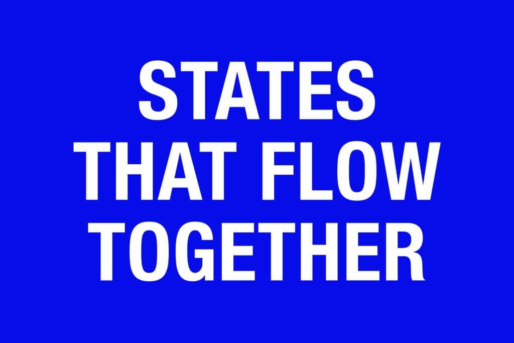 Jeopardy categories that stump everyone - States that flow together
