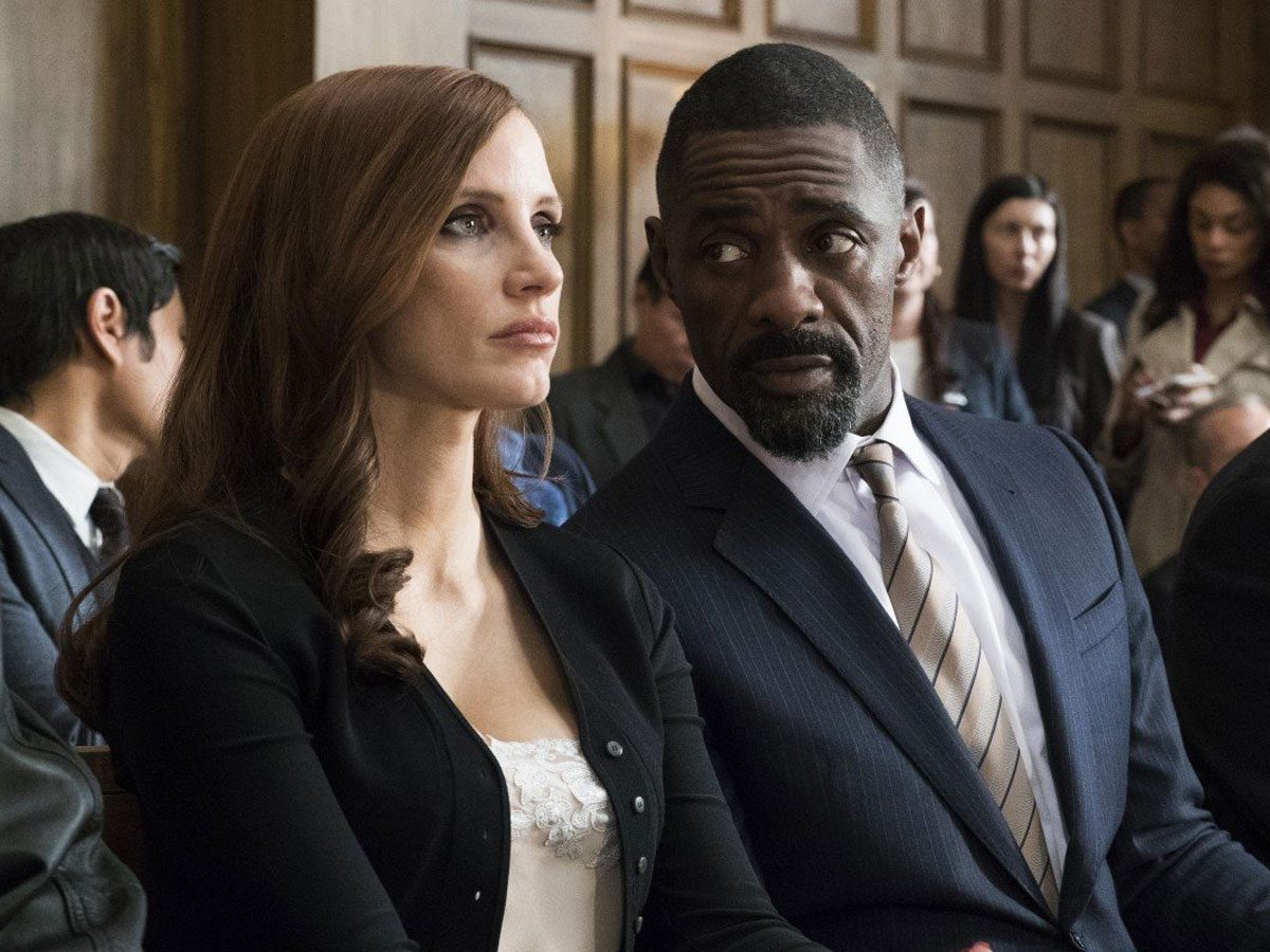 Best drama movies on Netflix Canada - Molly's Game