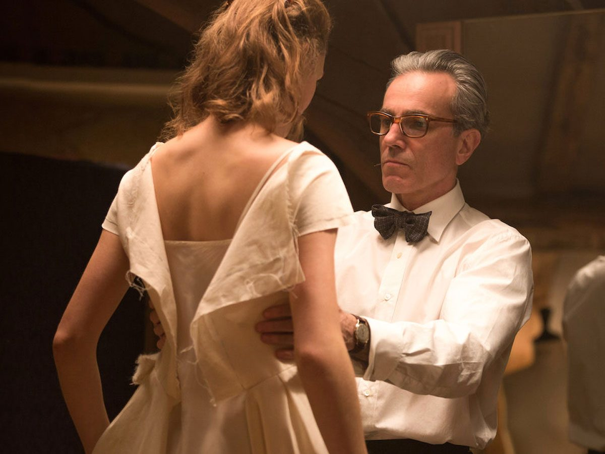 Best drama movies on Netflix Canada - Phantom Thread