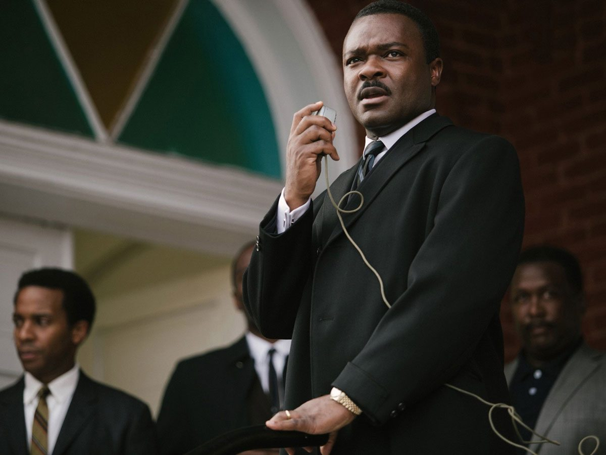 Drama movies on Netflix - Selma