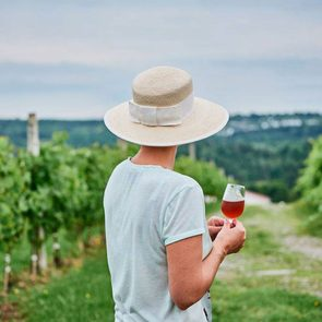 Day trips from Montreal - Eastern Townships