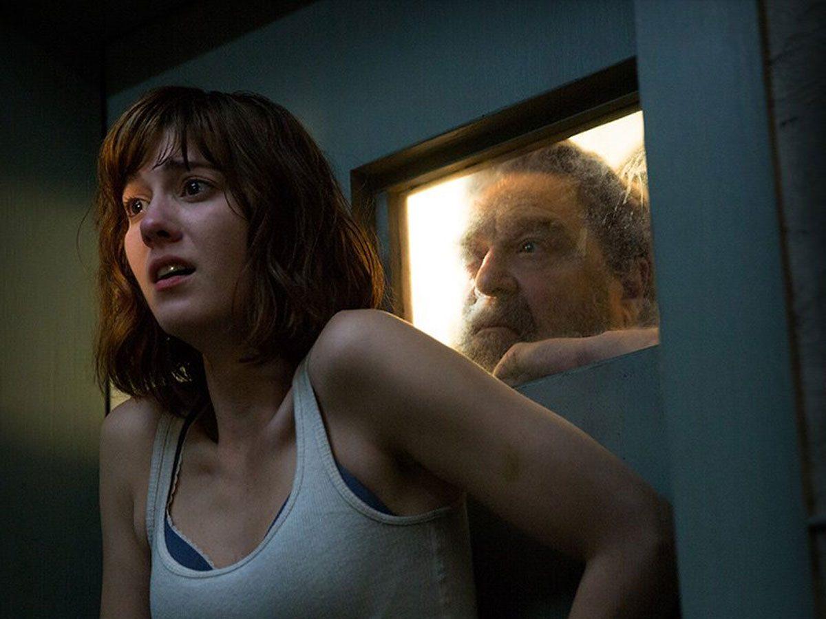 Best scary movies on Netflix - 10 Cloverfield Lane