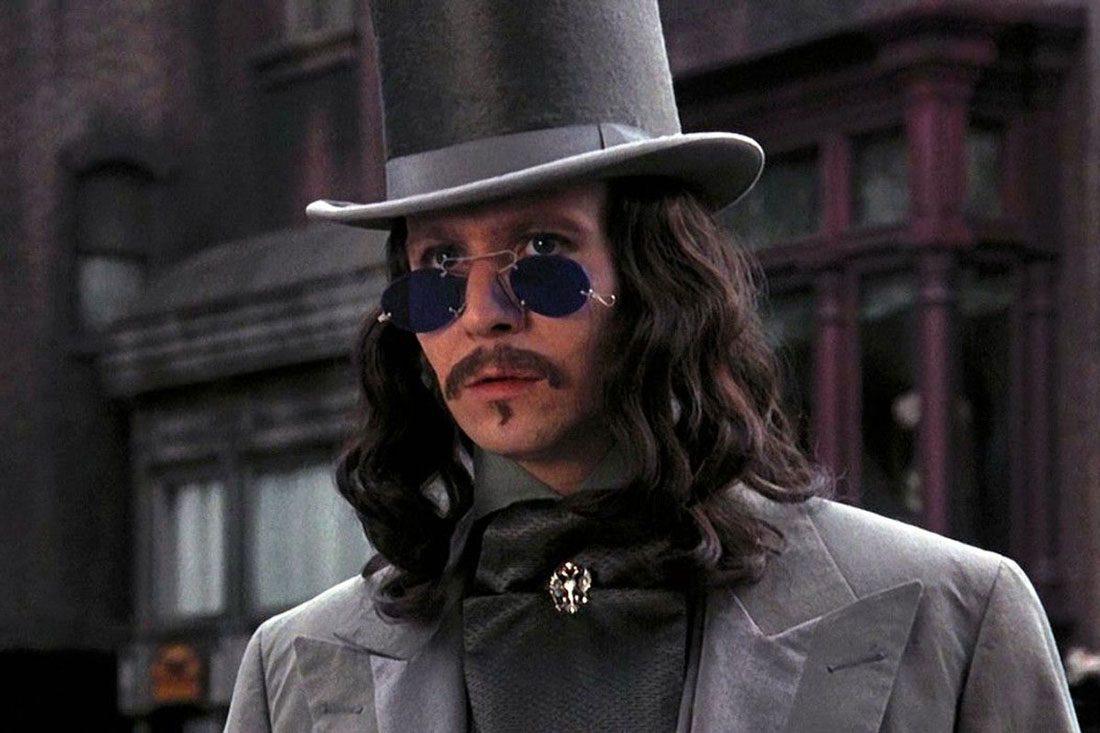 Best scary movies on Netflix - Bram Stoker's Dracula