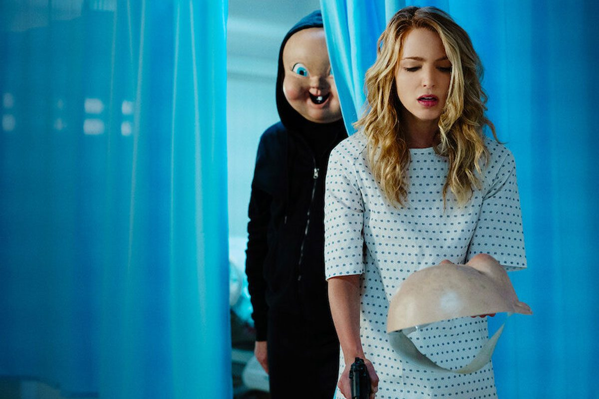 Best scary movies on Netflix - Happy Death Day