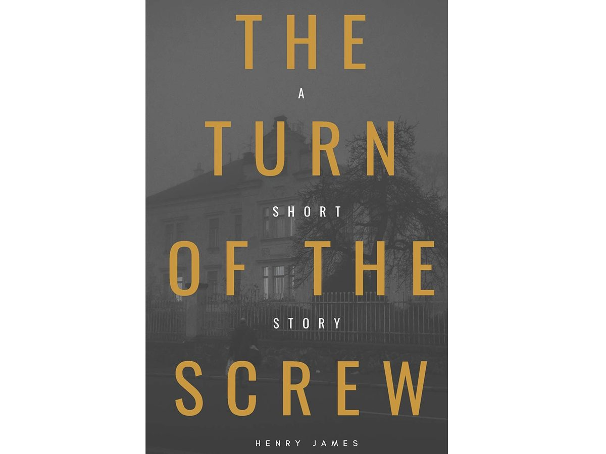 Best book for you based on your zodiac sign - turn of the screw cancer