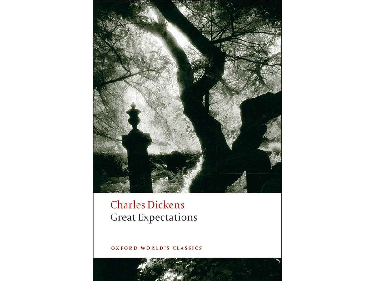 Best book for you based on your zodiac sign - great expectations cancer