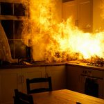 13 Items That Are a Fire Hazard If You Don't Clean Them Enough