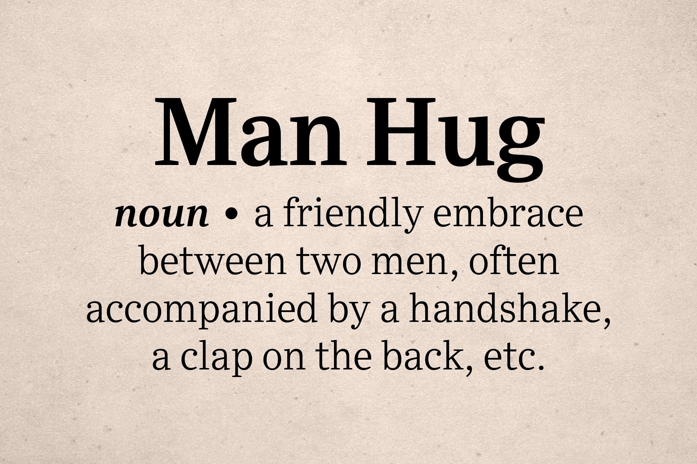 12 Funniest New Words Added to the Dictionary in 2020 - Man Hug