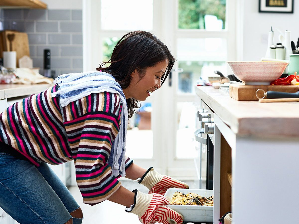 Best chore based on zodiac sign - cooking