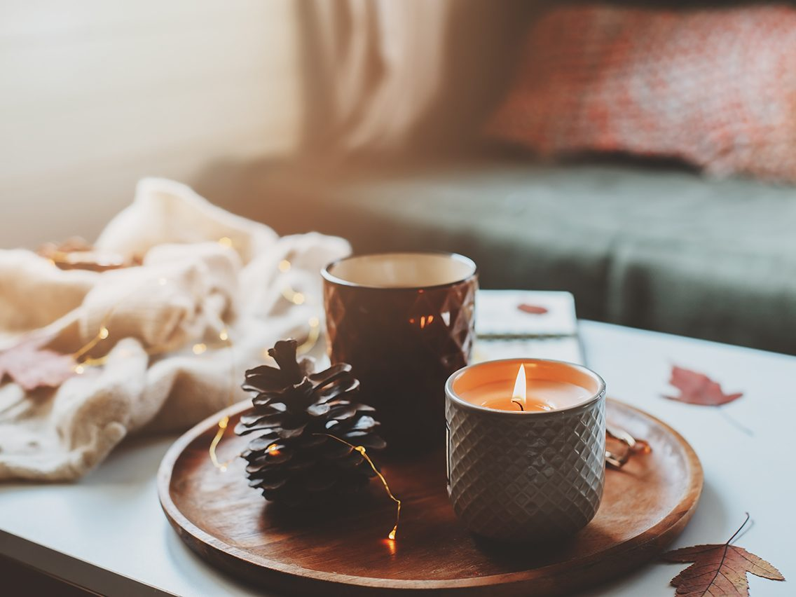 How to decorate for the holidays according to your zodiac sign - aries