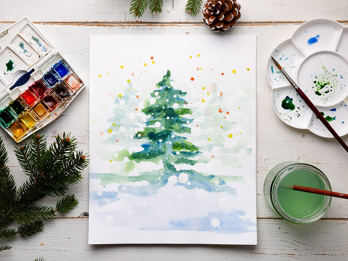 How to decorate for the holidays according to your zodiac sign - libra