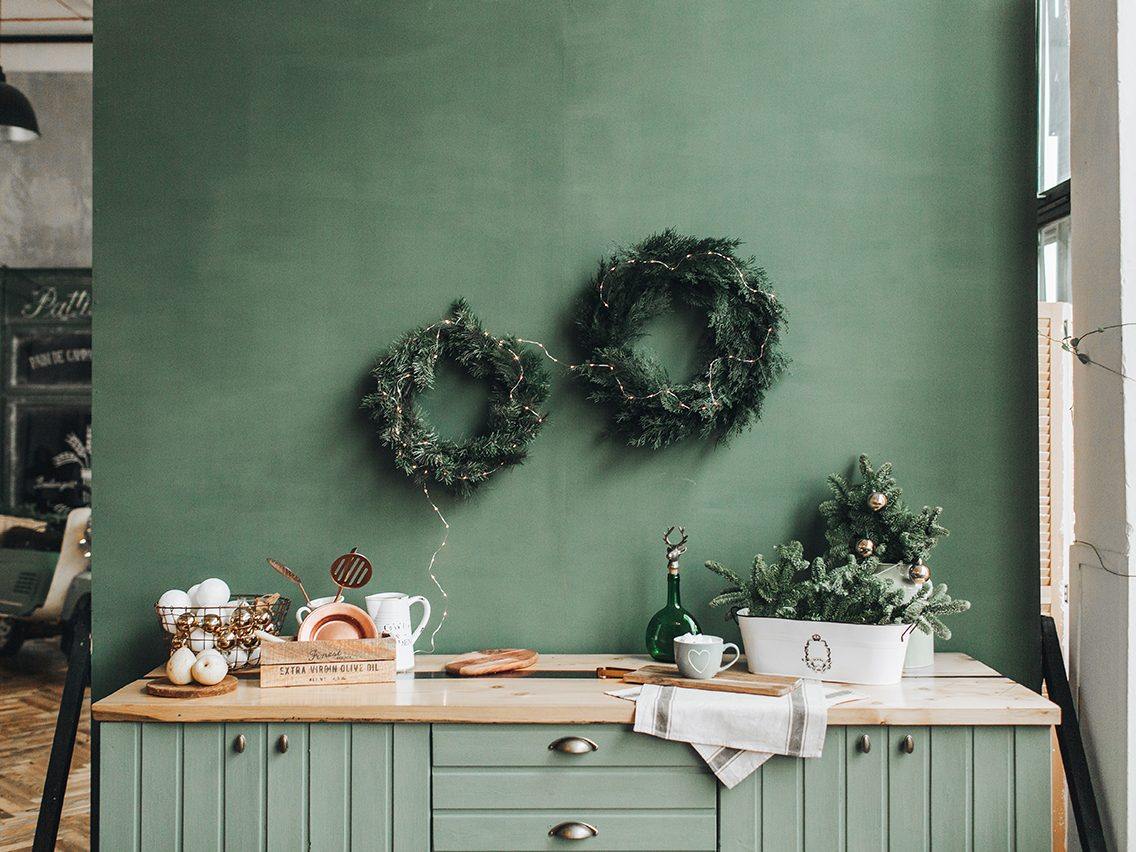 How to decorate for the holidays according to your zodiac sign - virgo