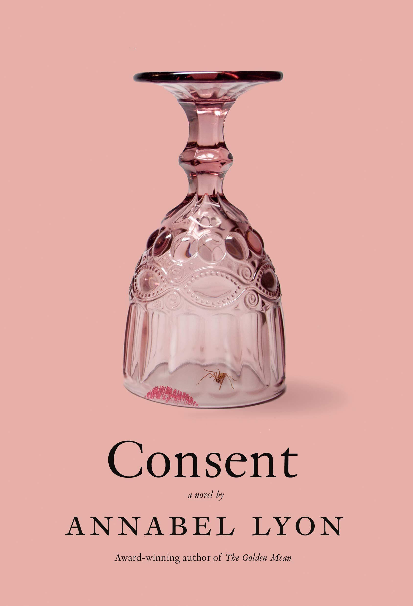 Consent book