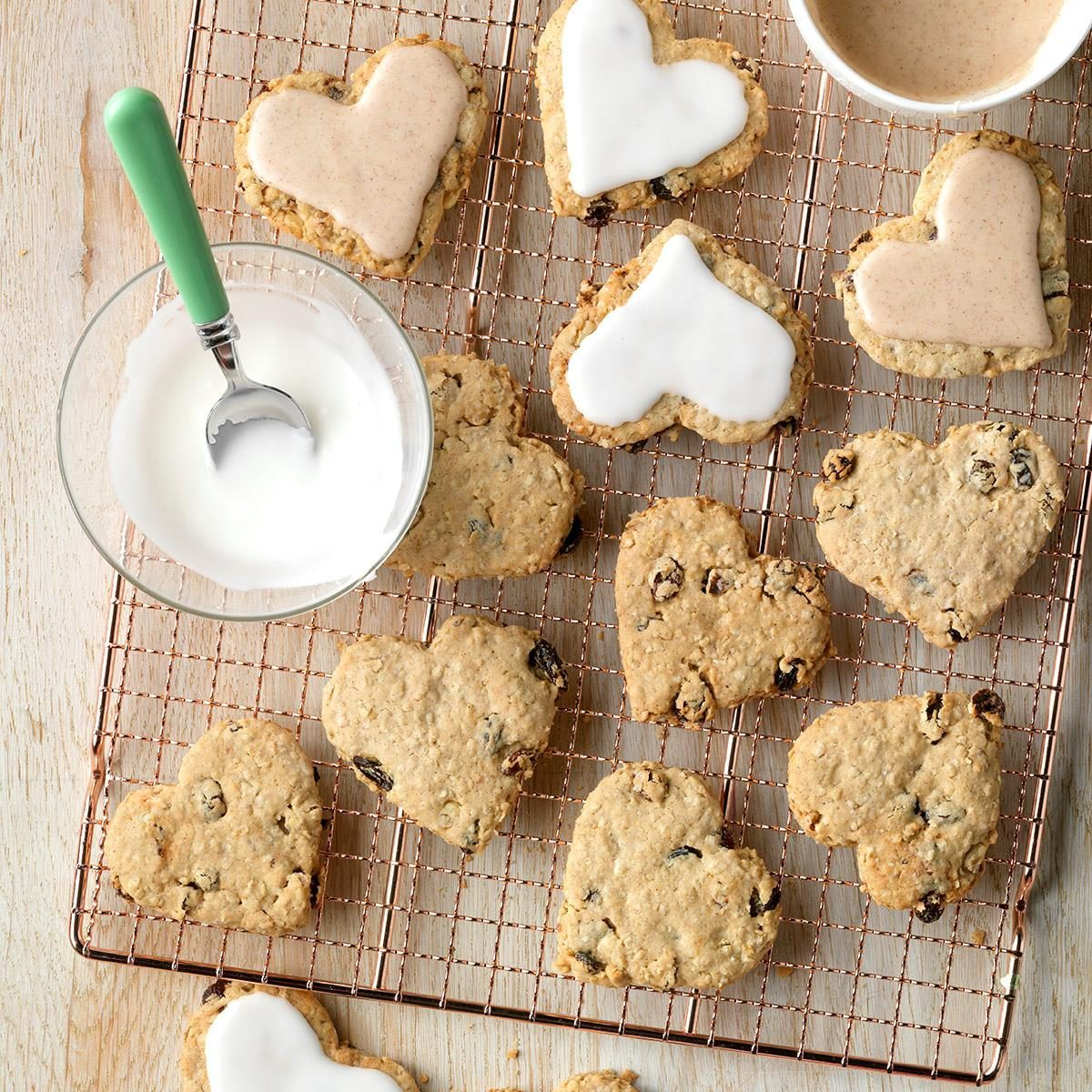 Grandma Krause's Coconut Cookies