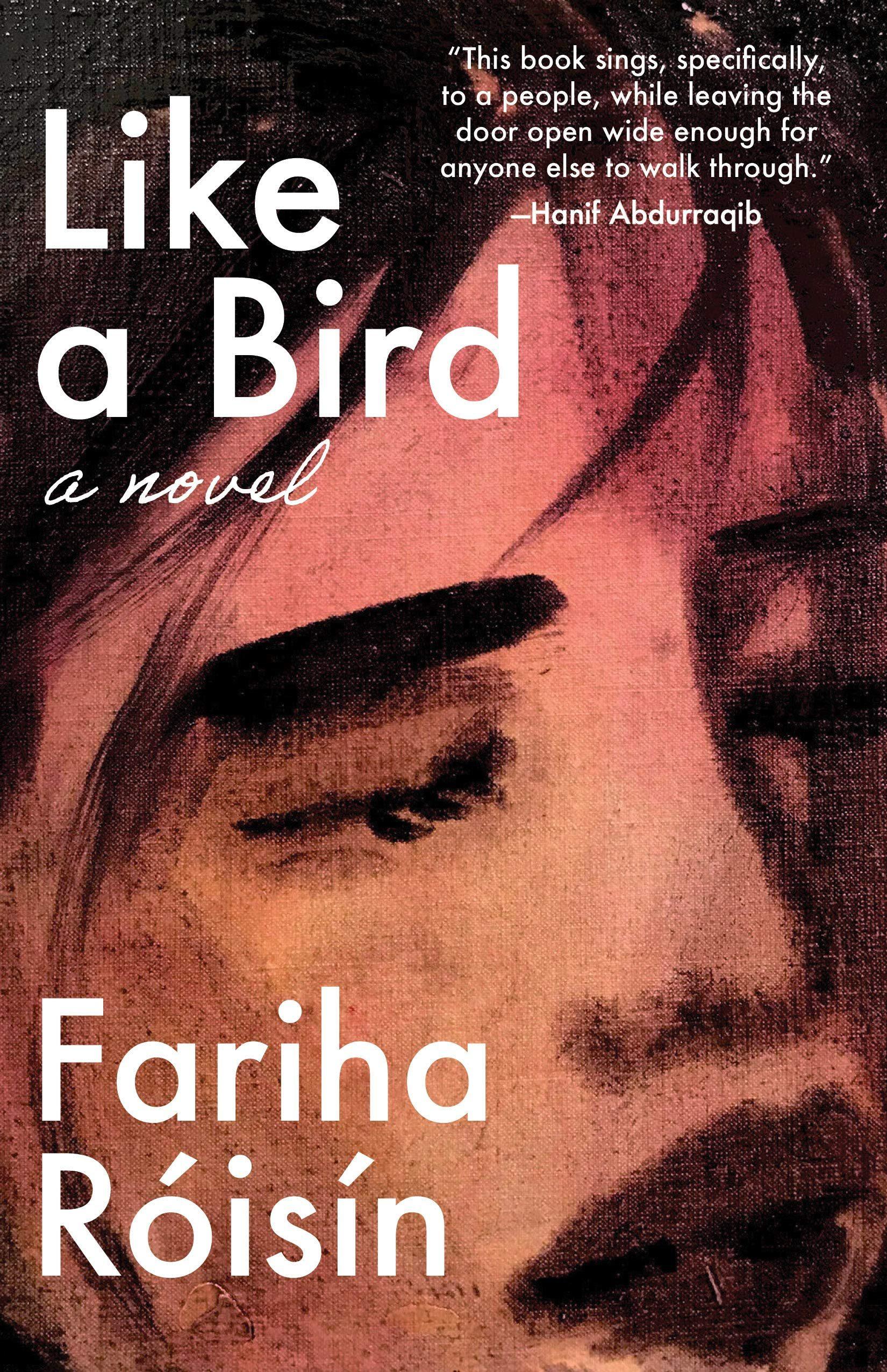 Like a Bird book