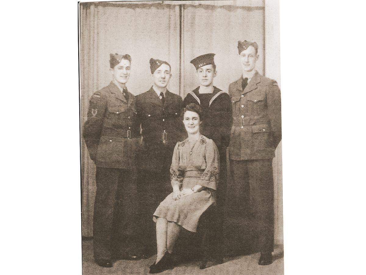 The Beddington family