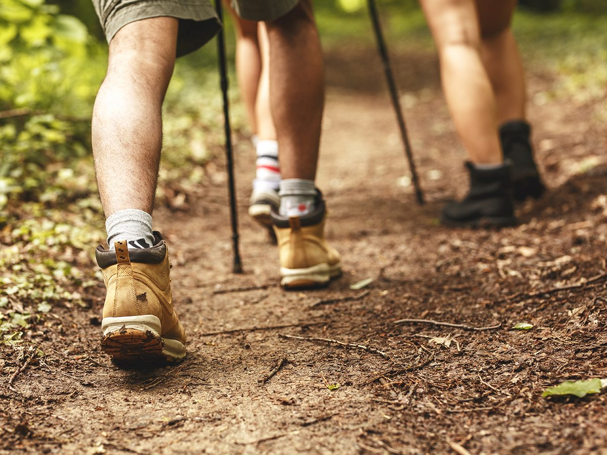 Best hobby for your zodiac - Hiking