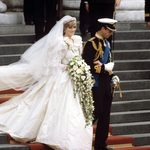 Princess Diana Had a Secret Backup Wedding Dress—But No One Knows Where It Is Now