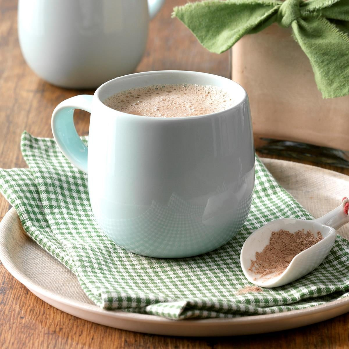 Double Chocolate Hot Cocoa Mix