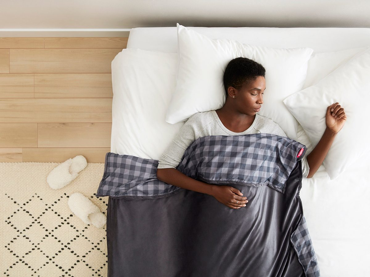 Endy weighted blanket