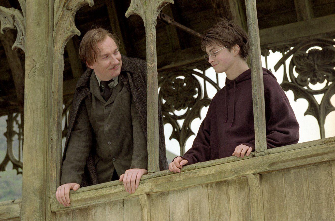 Best Harry Potter Movie - Prisoner Of Azkaban 1