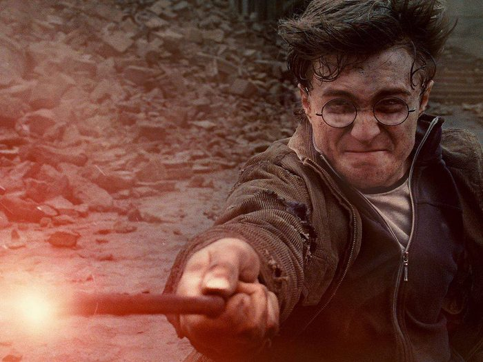 Best Harry Potter Movie according to Rotten Tomatoes