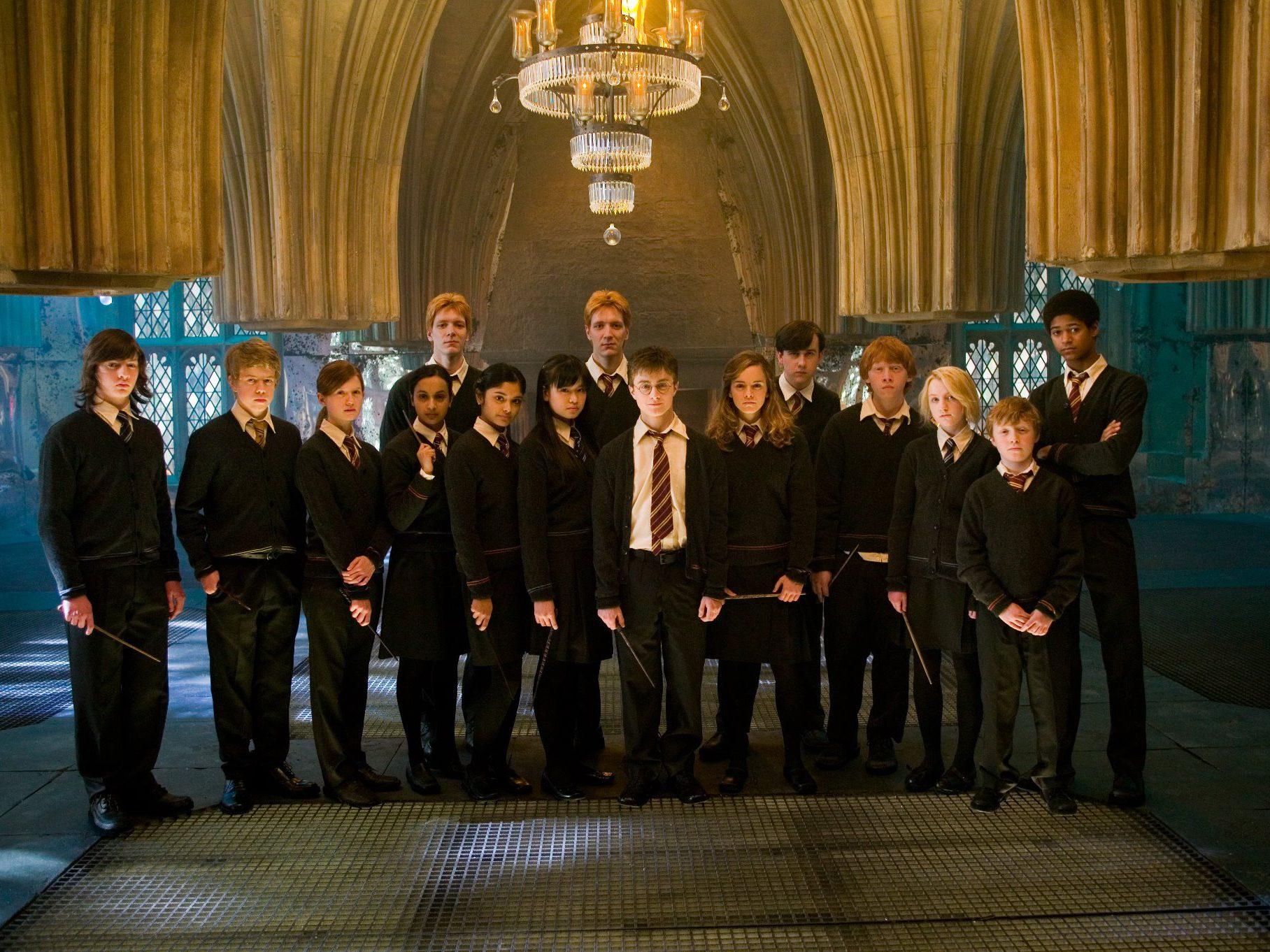 Best Harry Potter Movie