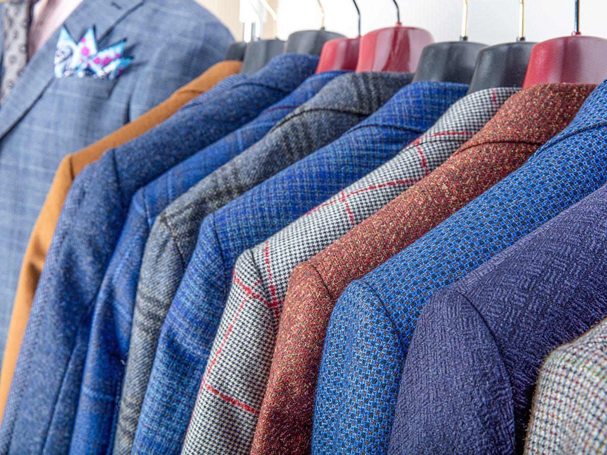 Best Readers Digest Jokes - Mens Suit Jackets Blazers