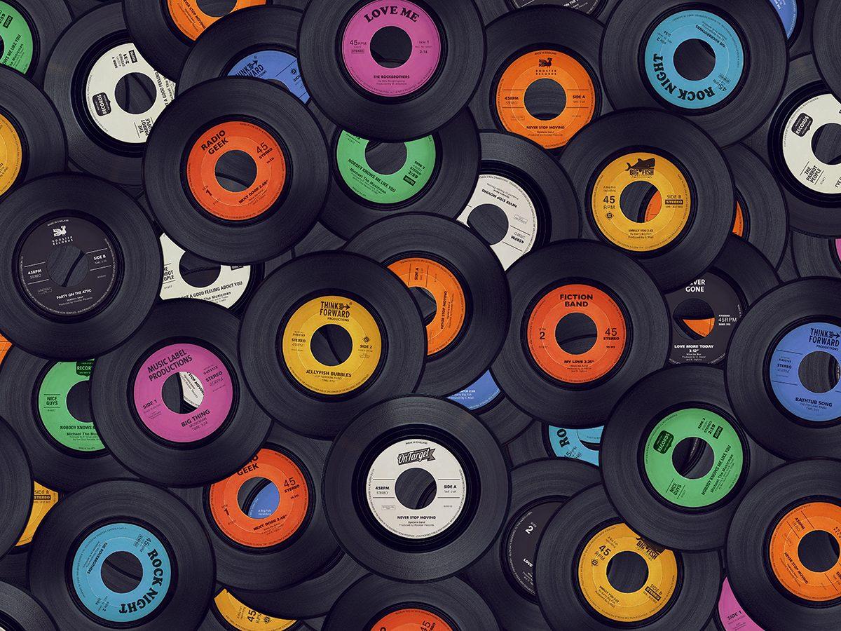 Best Readers Digest Jokes - Vinyl Records