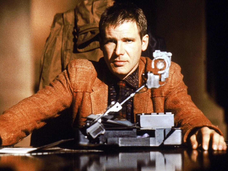 Best sci-fi movies on Netflix - Blade Runner