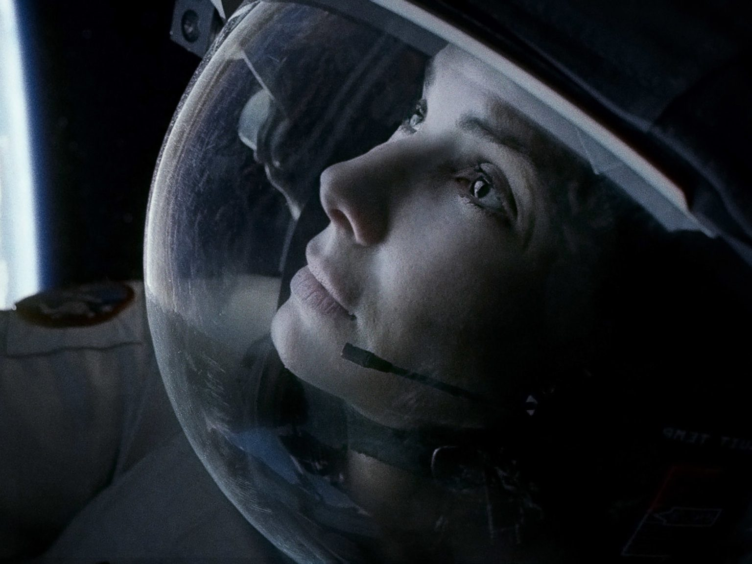 Best sci fi movies on Netflix - Gravity