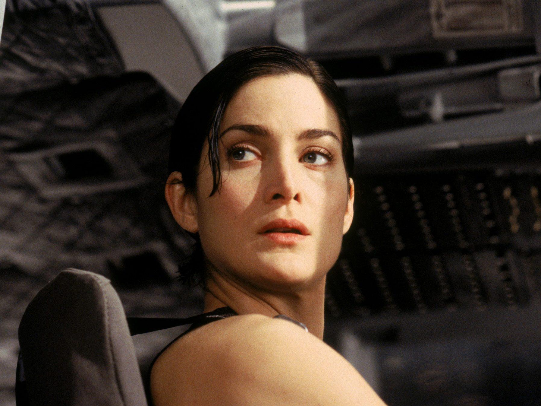 Best sci-fi movies on Netflix - The Matrix