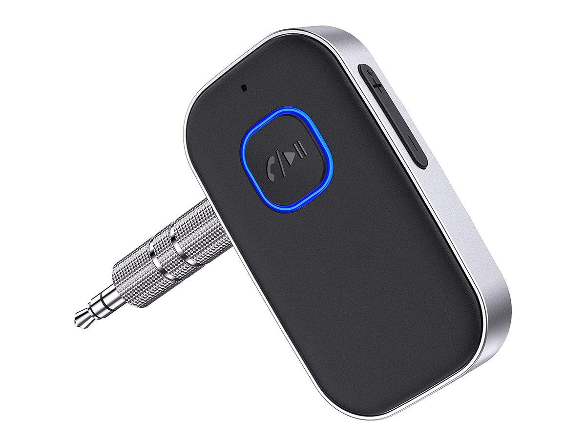 Car Gadgets Bluetooth Transmitter For Cars