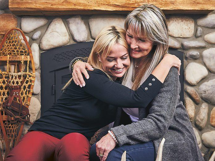 Cousin Saved My Life Kidney Transplant
