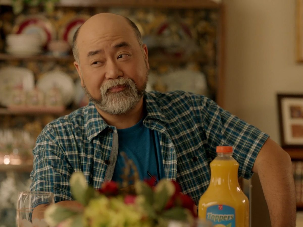 Kims Convenience Quotes - Appa