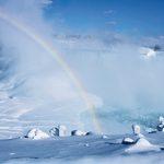 The Majestic Beauty of Niagara Falls in Winter