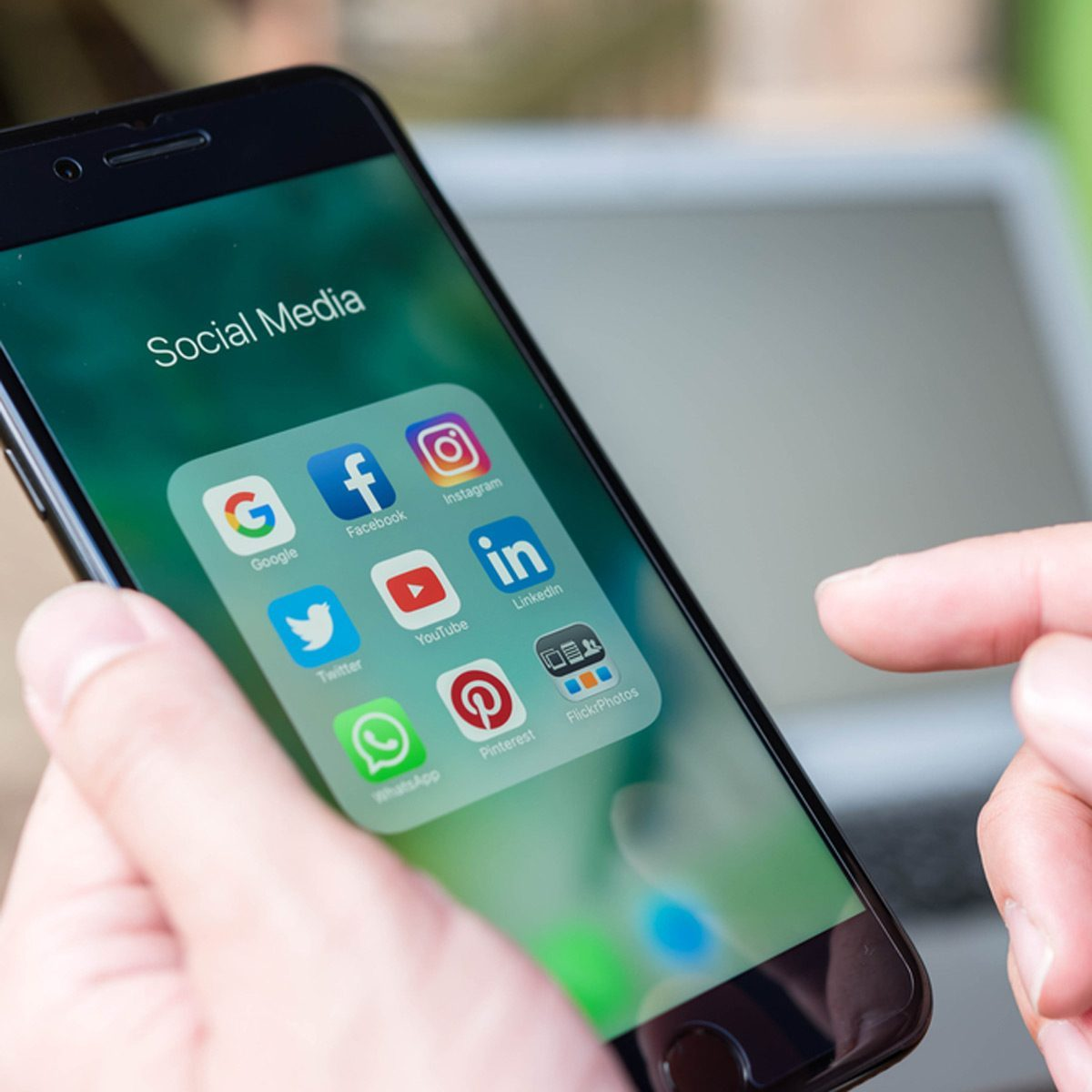 Careless social media posts can defeat your home security measures.