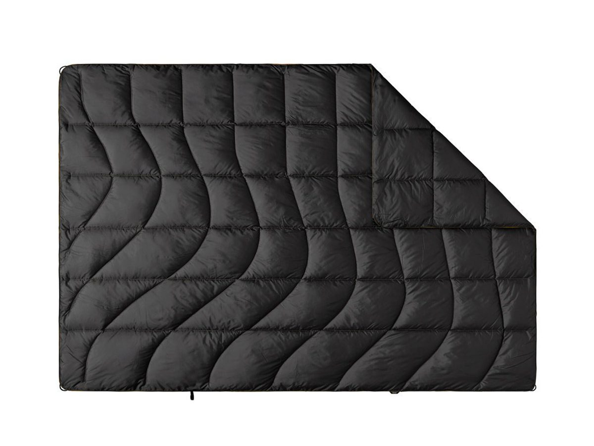 Stay Warm COVID-19 Winter - Outdoor Blanket