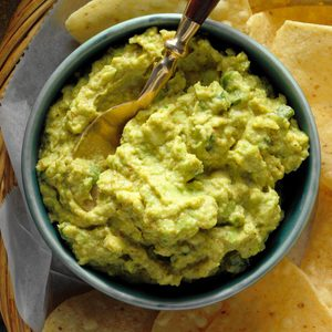 Effortless Guacamole