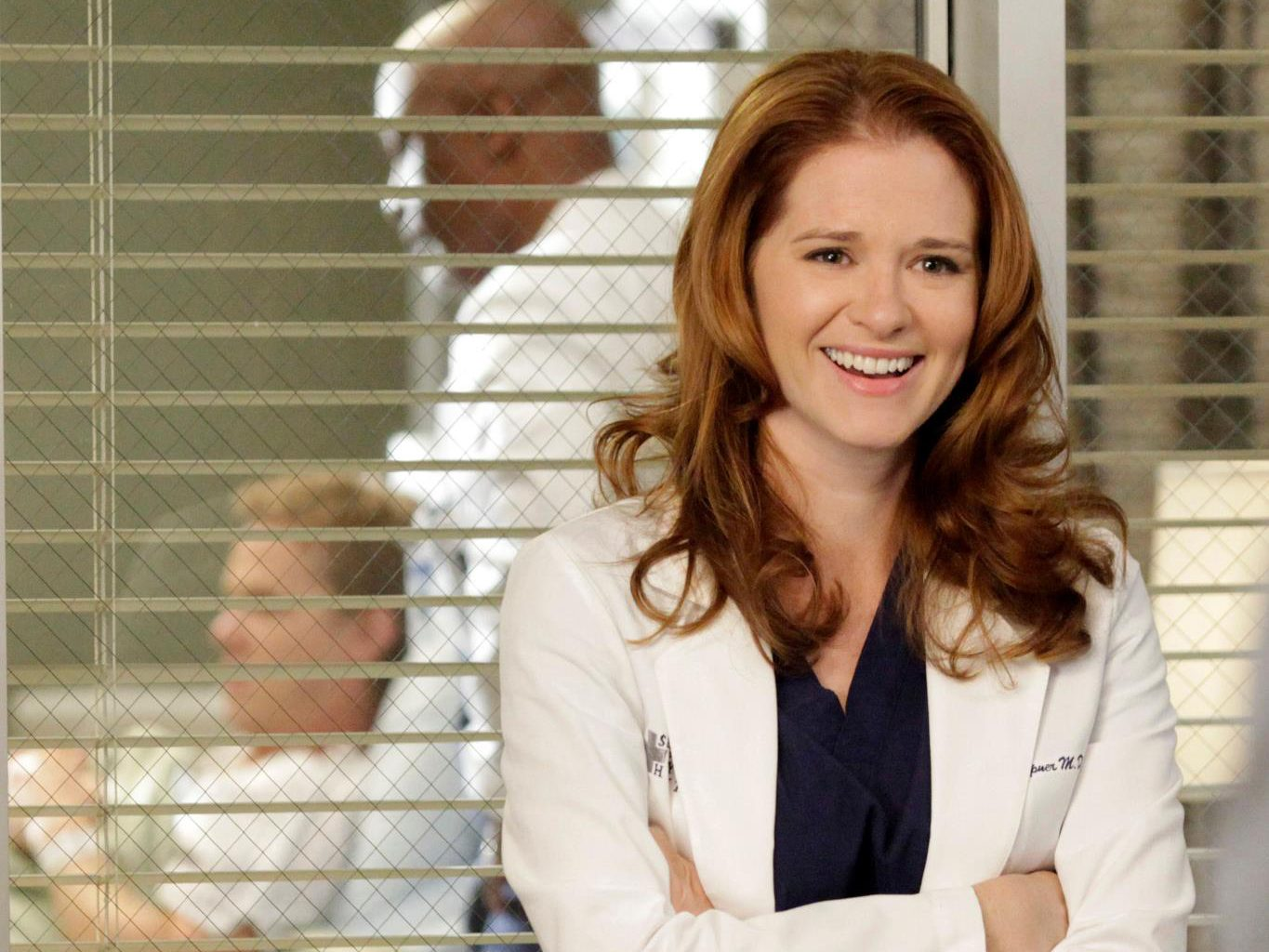 Grey's Anatomy Quotes - April Kepner