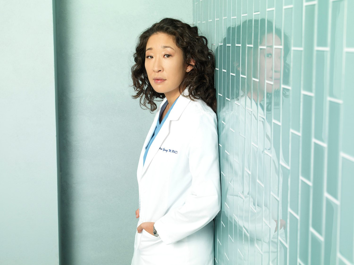 Grey's Anatomy Quotes - Cristina Yang