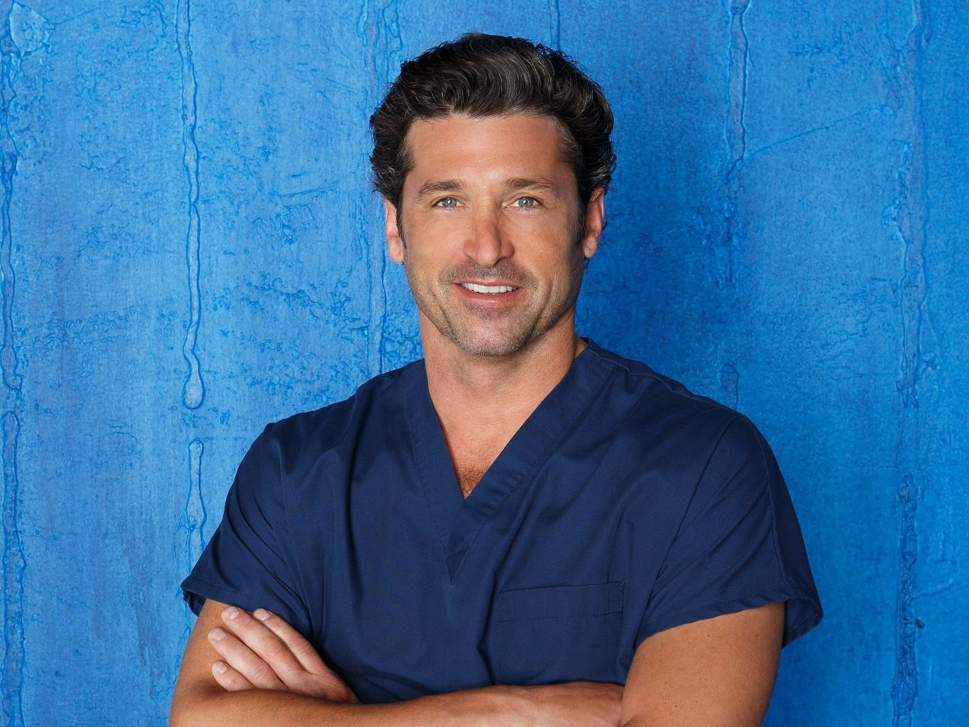 Grey's Anatomy Quotes - Derek Shepherd