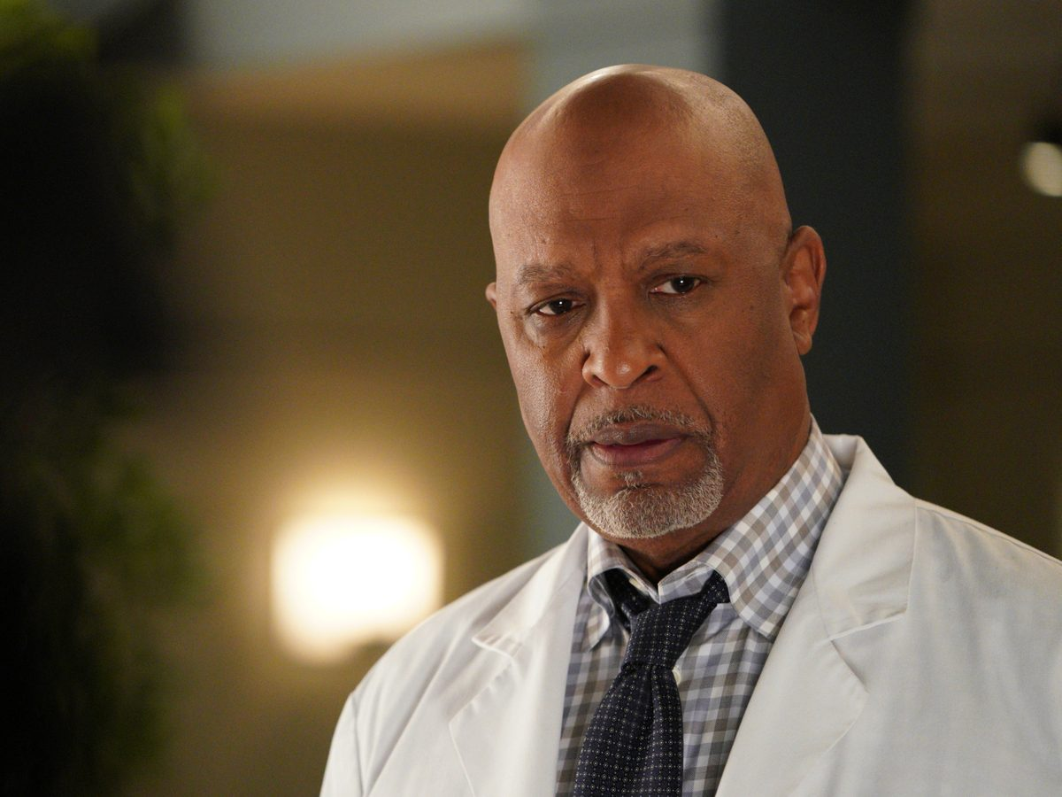 Grey's Anatomy Quotes - Richard Webber
