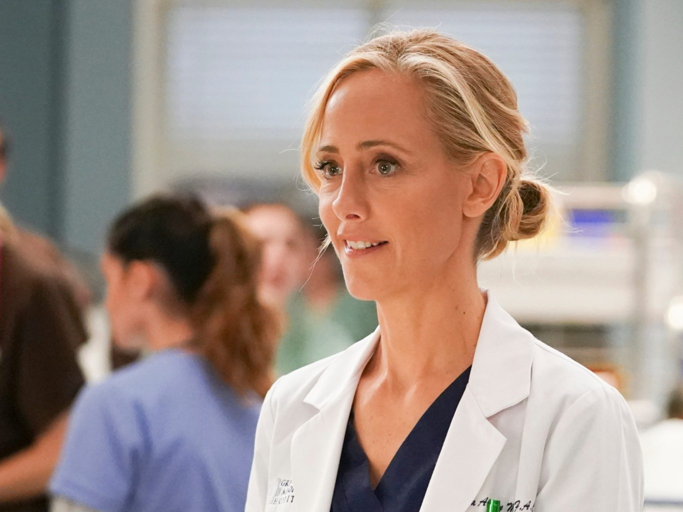 Grey's Anatomy Quotes - Teddy Altman