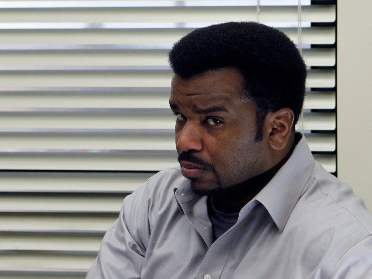 The Office Quotes - Darryl